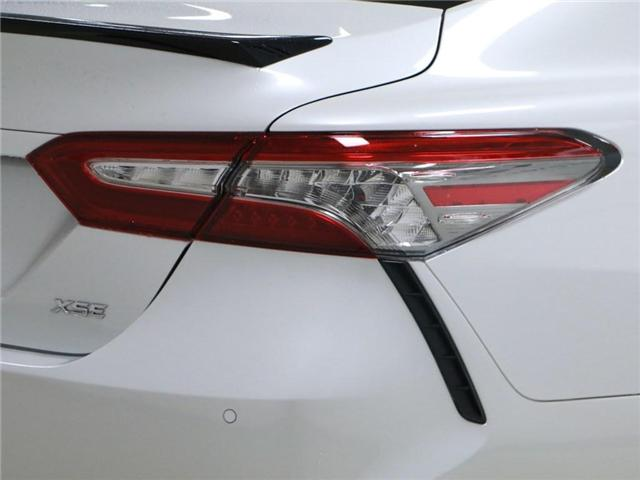 2018 Toyota Camry XSE (Stk: 186535) in Kitchener - Image 22 of 27