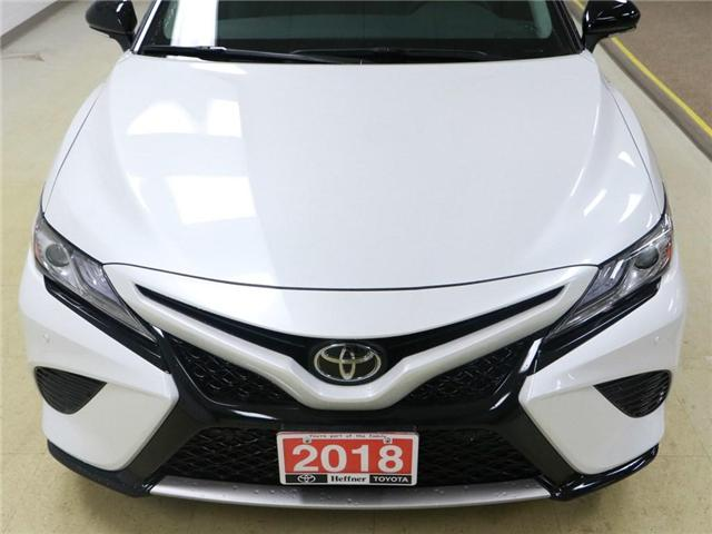 2018 Toyota Camry XSE (Stk: 186535) in Kitchener - Image 23 of 27
