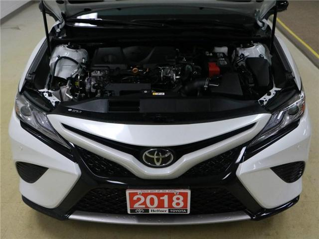 2018 Toyota Camry XSE (Stk: 186535) in Kitchener - Image 24 of 27
