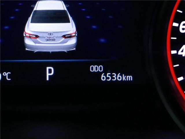 2018 Toyota Camry XSE (Stk: 186535) in Kitchener - Image 27 of 27