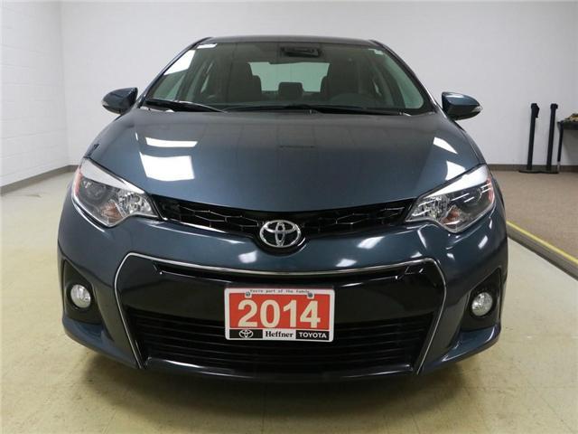 2014 Toyota Corolla S (Stk: 186566) in Kitchener - Image 20 of 28