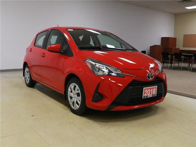2018 Toyota Yaris LE (Stk: 186538) in Kitchener - Image 4 of 29