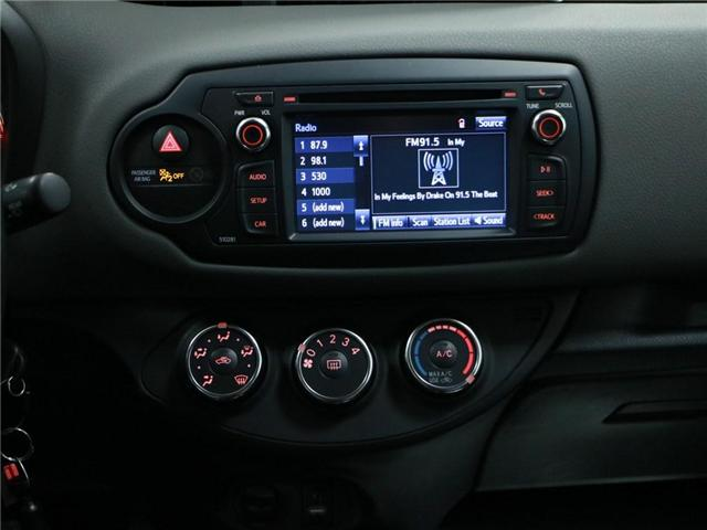 2018 Toyota Yaris LE (Stk: 186538) in Kitchener - Image 8 of 29