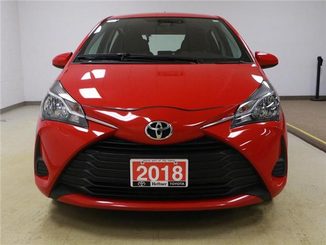 2018 Toyota Yaris LE (Stk: 186538) in Kitchener - Image 20 of 29