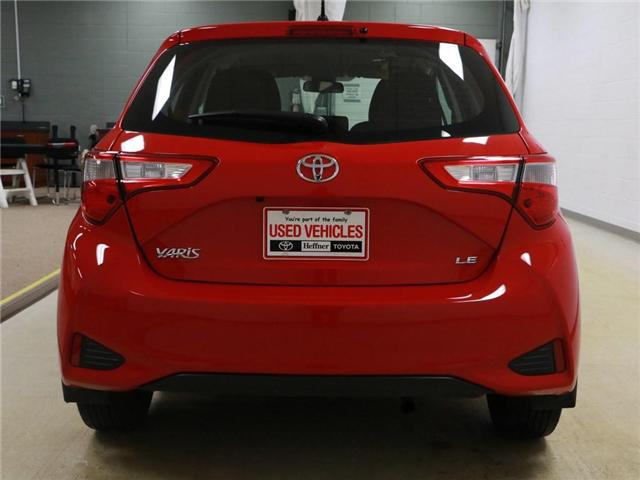 2018 Toyota Yaris LE (Stk: 186538) in Kitchener - Image 21 of 29
