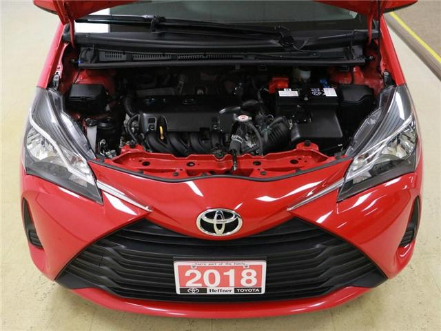 2018 Toyota Yaris LE (Stk: 186538) in Kitchener - Image 26 of 29