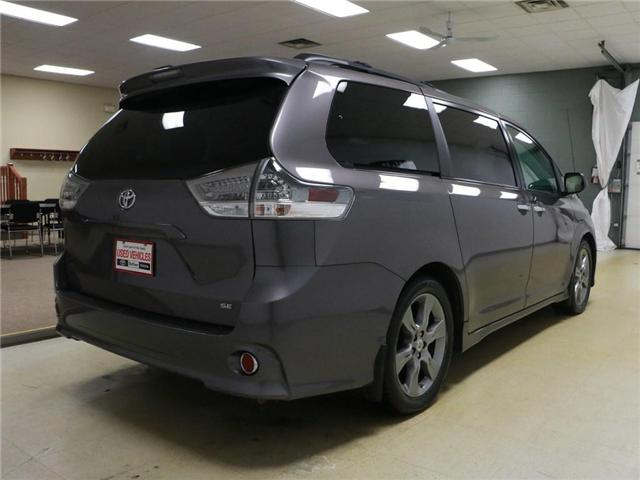 2014 Toyota Sienna SE 8 Passenger (Stk: 186442) in Kitchener - Image 1 of 30