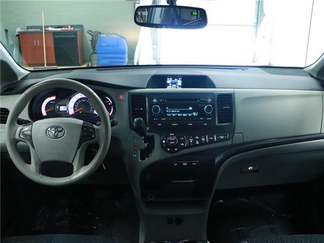 2014 Toyota Sienna SE 8 Passenger (Stk: 186442) in Kitchener - Image 27 of 30