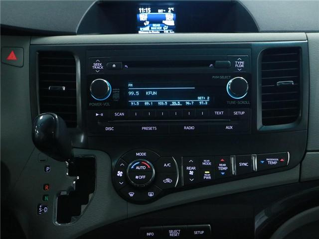 2014 Toyota Sienna SE 8 Passenger (Stk: 186442) in Kitchener - Image 13 of 30