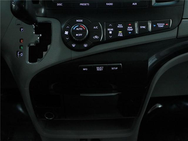 2014 Toyota Sienna SE 8 Passenger (Stk: 186442) in Kitchener - Image 2 of 30