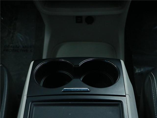 2014 Toyota Sienna SE 8 Passenger (Stk: 186442) in Kitchener - Image 19 of 30