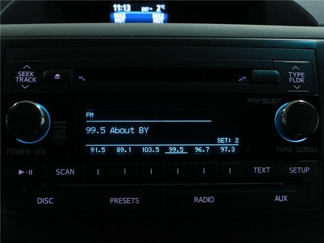 2014 Toyota Sienna SE 8 Passenger (Stk: 186442) in Kitchener - Image 4 of 30