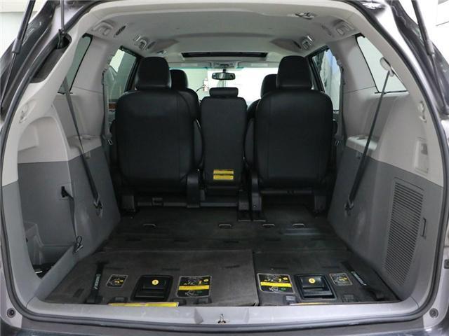 2014 Toyota Sienna SE 8 Passenger (Stk: 186442) in Kitchener - Image 24 of 30