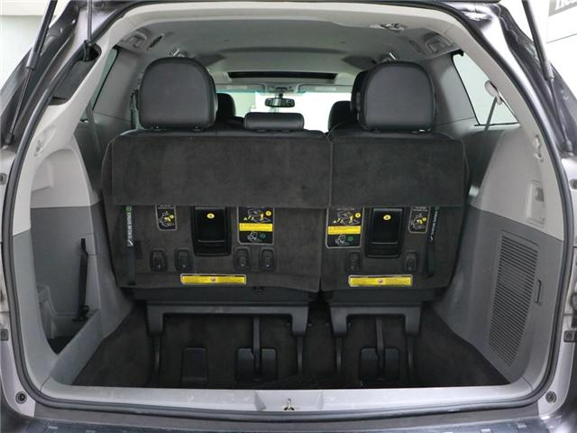2014 Toyota Sienna SE 8 Passenger (Stk: 186442) in Kitchener - Image 15 of 30