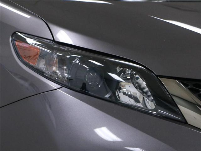 2014 Toyota Sienna SE 8 Passenger (Stk: 186442) in Kitchener - Image 7 of 30