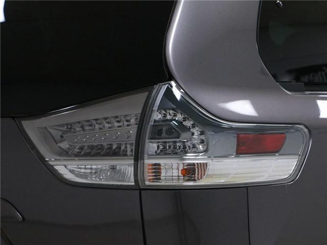 2014 Toyota Sienna SE 8 Passenger (Stk: 186442) in Kitchener - Image 8 of 30