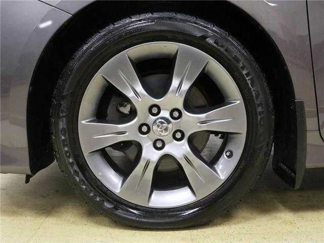 2014 Toyota Sienna SE 8 Passenger (Stk: 186442) in Kitchener - Image 21 of 30