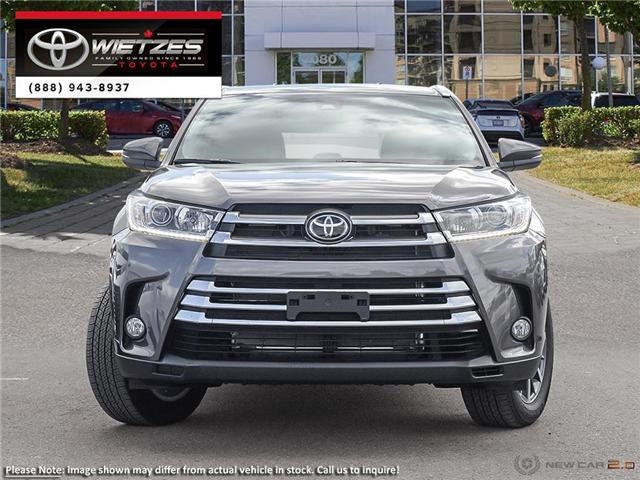 2019 Toyota Highlander XLE AWD (Stk: 67961) in Vaughan - Image 2 of 24