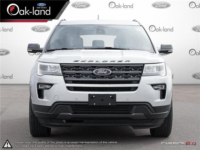 2019 Ford Explorer XLT (Stk: 9T227) in Oakville - Image 2 of 25