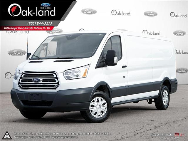 2016 Ford Transit-250 Base (Stk: 8E115A) in Oakville - Image 1 of 27