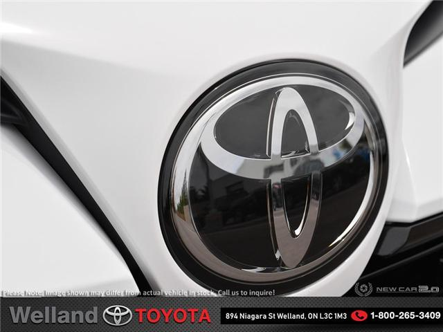 2019 Toyota Corolla SE Upgrade Package (Stk: COR6323) in Welland - Image 9 of 24