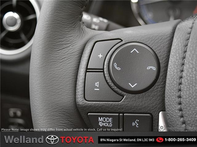 2019 Toyota Corolla SE Upgrade Package (Stk: COR6323) in Welland - Image 16 of 24