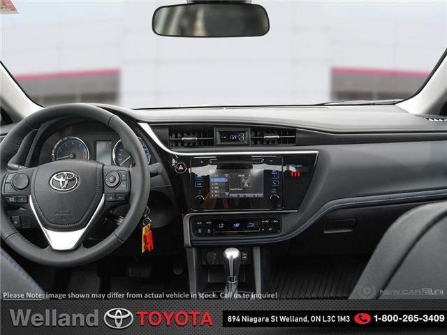 2019 Toyota Corolla SE Upgrade Package (Stk: COR6323) in Welland - Image 23 of 24