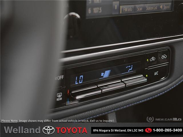 2019 Toyota Corolla SE Upgrade Package (Stk: COR6323) in Welland - Image 24 of 24