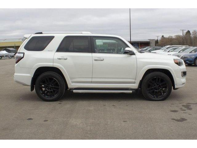 2016 Toyota 4Runner SR5 at $45995 for sale in Prince Albert - Rally