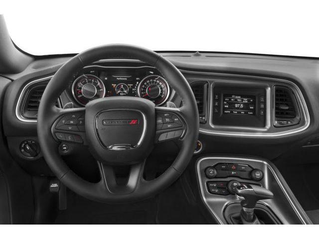 2018 Dodge Challenger SXT (Stk: H251252) in Courtenay - Image 4 of 10