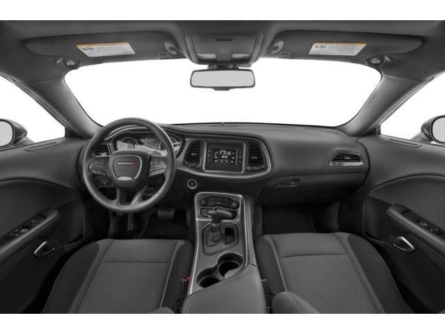 2018 Dodge Challenger SXT (Stk: H251252) in Courtenay - Image 5 of 10