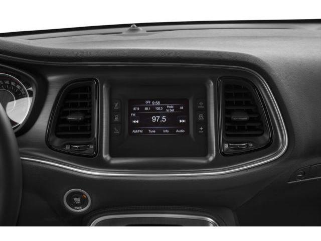 2018 Dodge Challenger SXT (Stk: H251252) in Courtenay - Image 7 of 10