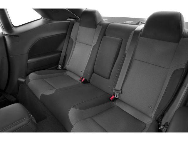 2018 Dodge Challenger SXT (Stk: H251252) in Courtenay - Image 8 of 10