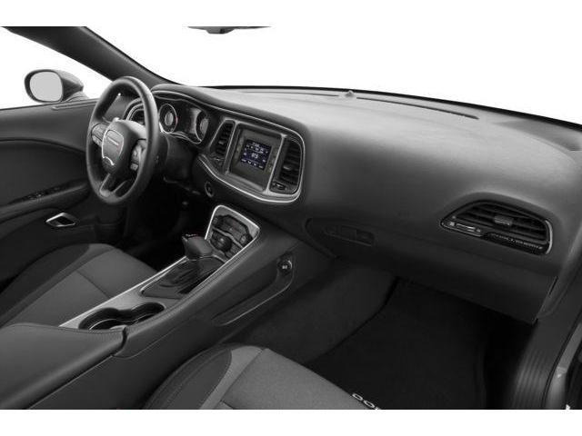 2018 Dodge Challenger SXT (Stk: H251252) in Courtenay - Image 10 of 10