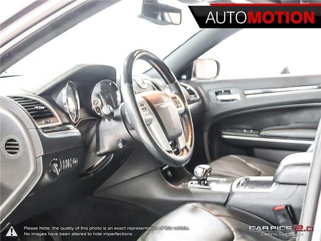 2014 Chrysler 300C Base (Stk: 18_1328) in Chatham - Image 12 of 27
