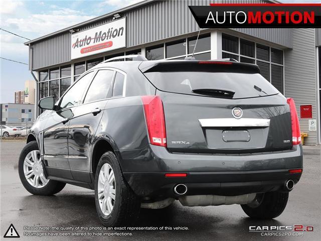 2015 Cadillac SRX Luxury (Stk: 19_02) in Chatham - Image 4 of 27