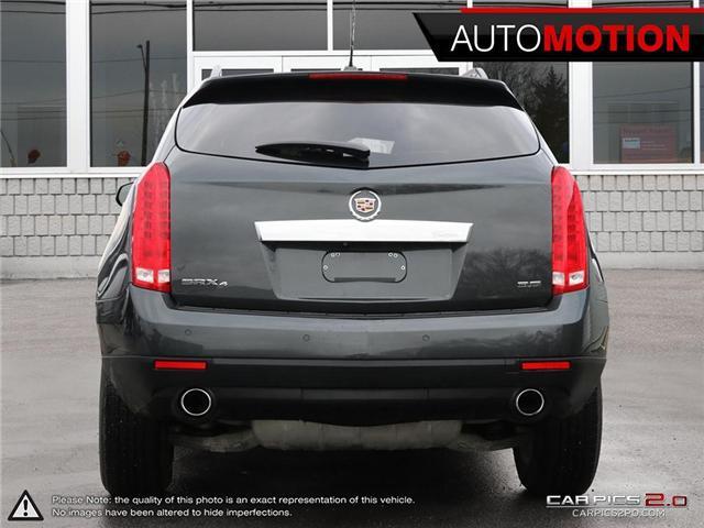2015 Cadillac SRX Luxury (Stk: 19_02) in Chatham - Image 5 of 27