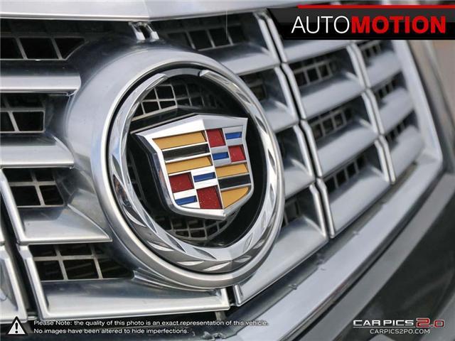 2015 Cadillac SRX Luxury (Stk: 19_02) in Chatham - Image 9 of 27