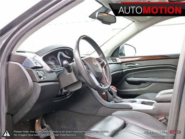 2015 Cadillac SRX Luxury (Stk: 19_02) in Chatham - Image 13 of 27
