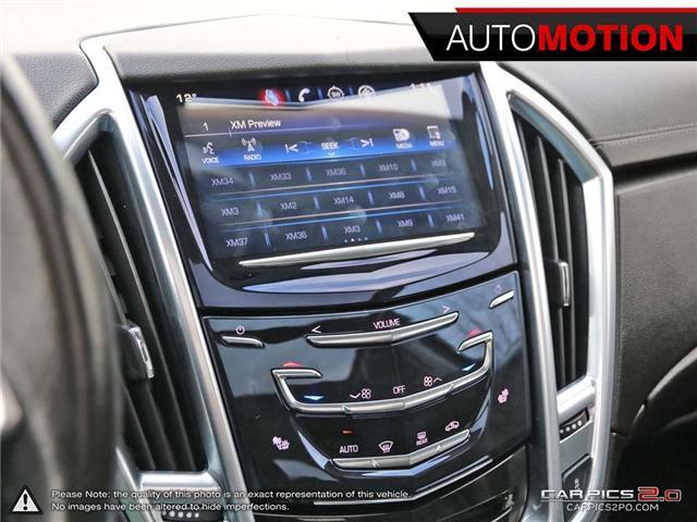 2015 Cadillac SRX Luxury (Stk: 19_02) in Chatham - Image 21 of 27