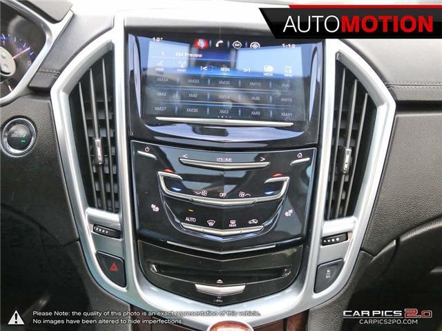 2015 Cadillac SRX Luxury (Stk: 19_02) in Chatham - Image 22 of 27