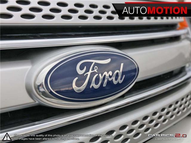 2012 Ford Explorer XLT (Stk: 19_06) in Chatham - Image 9 of 27