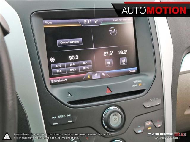 2012 Ford Explorer XLT (Stk: 19_06) in Chatham - Image 21 of 27