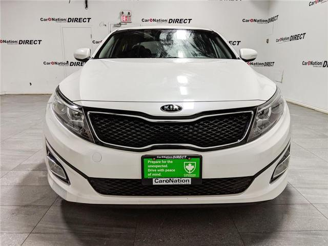2014 Kia Optima LX (Stk: CN5476) in Burlington - Image 2 of 30