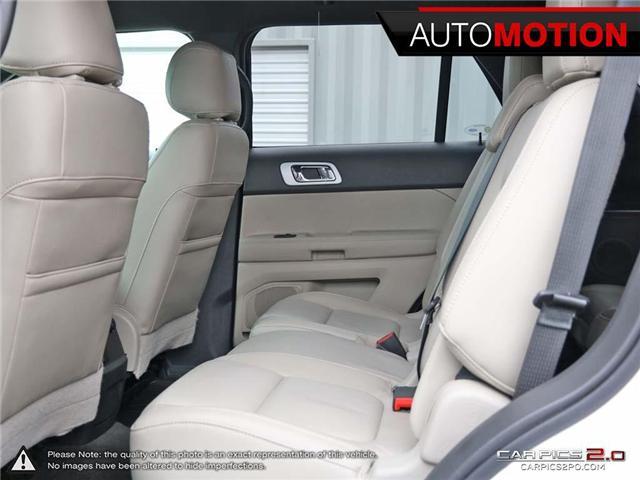 2012 Ford Explorer XLT (Stk: 19_06) in Chatham - Image 26 of 27