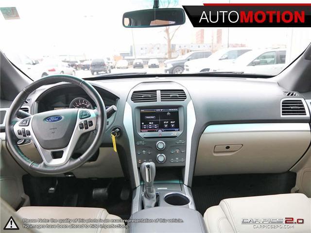 2012 Ford Explorer XLT (Stk: 19_06) in Chatham - Image 27 of 27