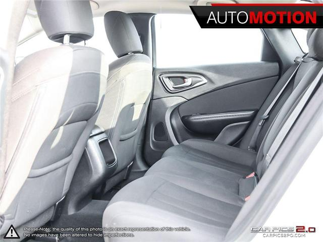 2016 Chrysler 200 Limited (Stk: 18_1320) in Chatham - Image 24 of 27
