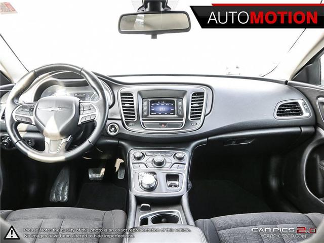 2016 Chrysler 200 Limited (Stk: 18_1320) in Chatham - Image 25 of 27