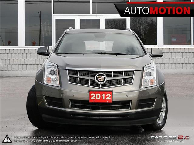 2012 Cadillac SRX Luxury Collection (Stk: 19_08) in Chatham - Image 2 of 26