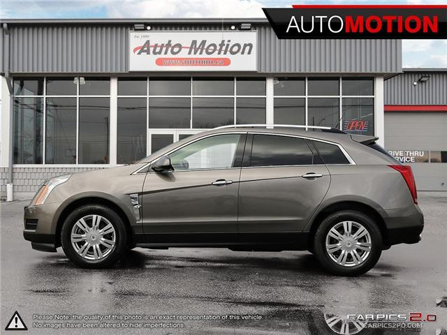 2012 Cadillac SRX Luxury Collection (Stk: 19_08) in Chatham - Image 3 of 26